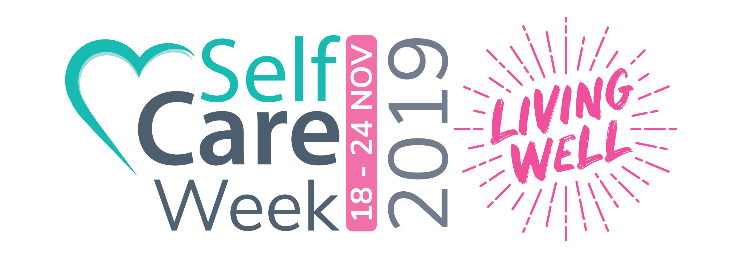 Self Care Week 2019 Social Media Messages